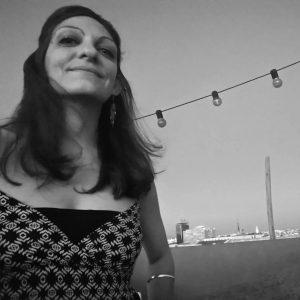 Flaneadoras Madrid nosotras Silvia Scipioni