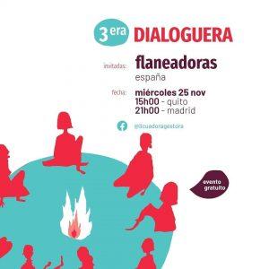 dialoguera_flaneadoras_licuadora_gestora